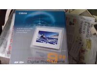 Digital 9in Photo Frame - £15