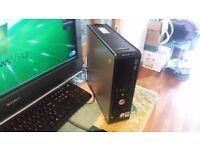 Dell Optiplex 745 Dual Core PC