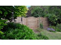 Call now for 12% discount on all fence, patio and decking supplied & Installed or Supply only