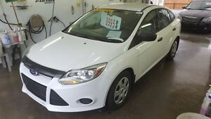 2013 Ford Focus S**FINANCEMENT FACILE**