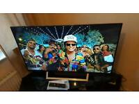 Sony 43 inch Smart led tv KDL-43WD752 with built-in WIFI