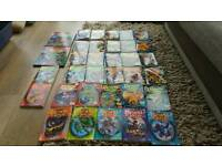 34 x BEAST QUEST BOOKS ALL GOOD CONDITION - ABSOLUTE BARGAIN****