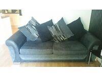 Dfs sofa 3 seater x2 £200