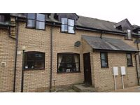 2 Bedroom house in Lion Yard Ramsey - Available Immeadiately