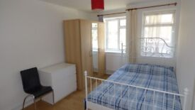 Lovely Double Room / Westferry, Canary Wharf / All Bills Inc / Available 22nd June !!!