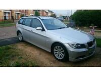 BMW 320D SE TOURING 2006 reduced HPI CLEAR!!!