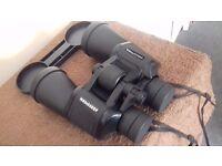 Praktica W20 50ZCF Binoculars