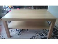 LACK COFFEE TABLE FROM IKEA