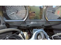 BMW R1200RT SE ABS 2012