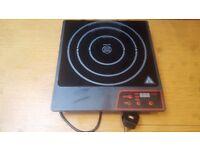 Caterlite CE209 - 1800 Watt Single Plate Induction Hob
