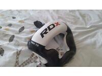 rdx head guard helmet