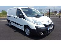 2015 Toyota Proace 2.0D 128bhp LWB **ONLY 13500mls (Not Dispatch or Expert)