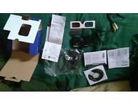 Olympus VG-170 HD/LCD digital camera. Brand new boxed + original Receipt