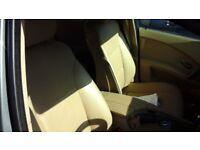 Bmw 525d se 5door auto