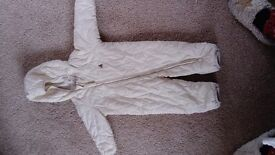 Baby gap body suit