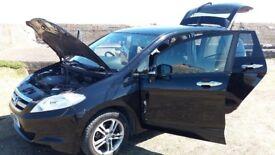 Honda FRV-SE -CTDI. Sell/swap/px/why