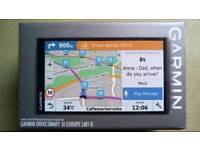 Garmin DriveSmart 61LMT-D Europe