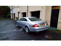 Mercedes CLS 3.0 CDI
