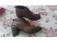 brand new 2 Pairs boots by Camper