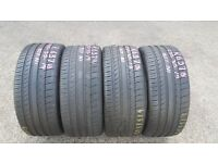 "19"" NANKANG MICHELIN GOODYEAR PIRELLI DUNLOP TYRES FROM £30.00"