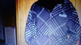 Quiksilver jacket (medium).