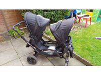 Abc Design Zoom with Carry Cot