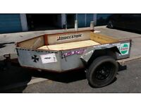 Heavy Duty Univsersal Trailer FOR SALE