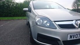 Vauxhall Zafira 1.8 automatic, delivery is possible!!!