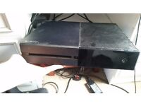 Xbox one 500gb no games swap for ps4