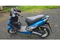 syn 50cc scooter
