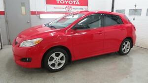 2012 Toyota MATRIX GRP. TOURING