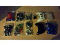 Custom Controller MODZ kits/ replacements!!! For Xbox One, Xbox 360 and Ps3