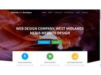 Professional Freelance Web Design   Web Development   E-commerce   CMS