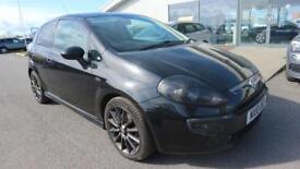 FIAT PUNTO EVO 1.4 MULTIAIR SPORTING 3d 135 BHP * QUALITY & BEST VALUE ASSURED * (black) 2010