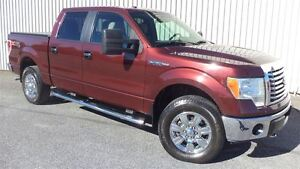 2010 Ford F-150 XLT==INSPECTION COMPLETE