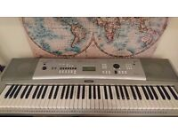 Keyboard - Yamaha DGX230 Portable Grand 76 Keys