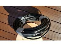 Low loss coaxial cable. Westflex 103