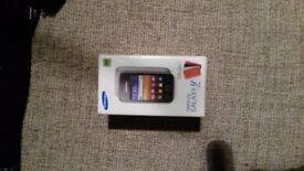 SAMSUNG Galaxy Y Young mobile phone