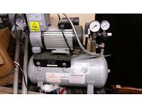 Stanwell compressor