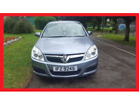 DIESEL ----- 2008 Vauxhall Vectra 1.9 CDTi ----- Cheap on Fuel ----- alternate4 astra passat focus