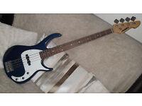 Peavy Milestone III Bass Guitar