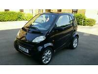 Smart 600 Left-hand low mileage 40000