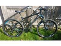 BTWIN Rockrider 520 27.5 inch Wheel Mountain Bike