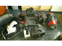Mobility scooter £275
