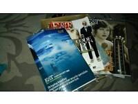E&T Magazines