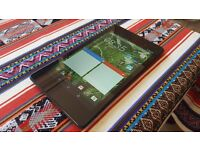 Nexus 7 2nd generation (model 2013) 16GB - super Android tablet