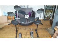 Alesis DM7X Drum Kit