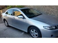 2007 Silver Honda Accord SE I-VTEC 2.0, MOT until next year January, Looking for a quick sale
