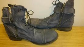 All Saints shoe's