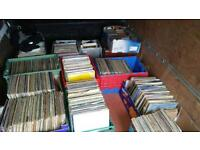 Lps all 1 pound each 50s to 90s